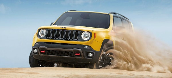 2017 Jeep Renegade for sale in Southern Indiana