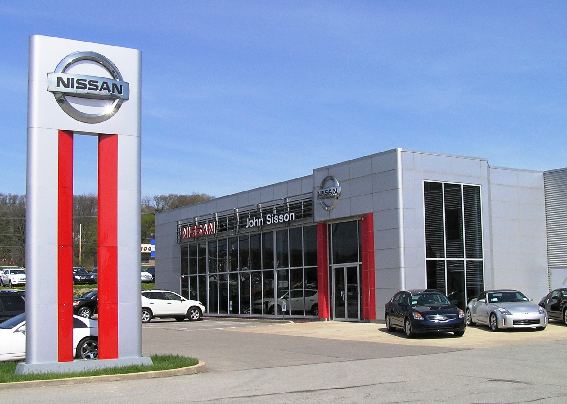 Nissan Dealers In Pa Autos Post