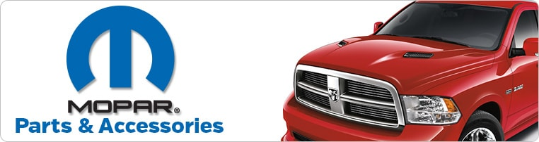 Visit our parts center in Budd Lake, NJ for genuine MOPAR auto parts. Stop by Johnson Dodge Chrysler Dodge Jeep today!