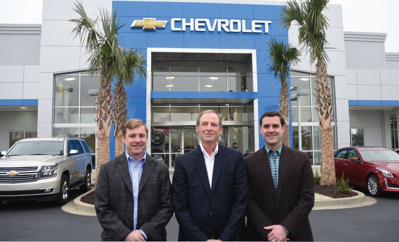 of sumter new cadillac chevrolet dealership in sumter sc 29150. Cars Review. Best American Auto & Cars Review