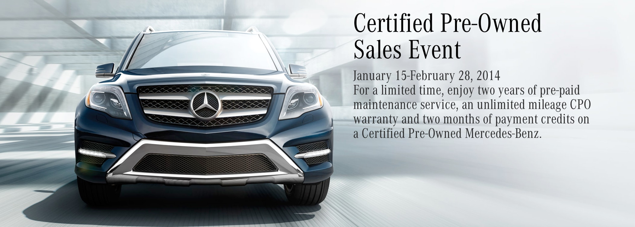 Mercedes benz of arlington new mercedes benz dealership for Mercedes benz certified pre owned sales event