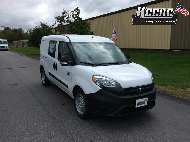 2016 Ram ProMaster City Base Wagon