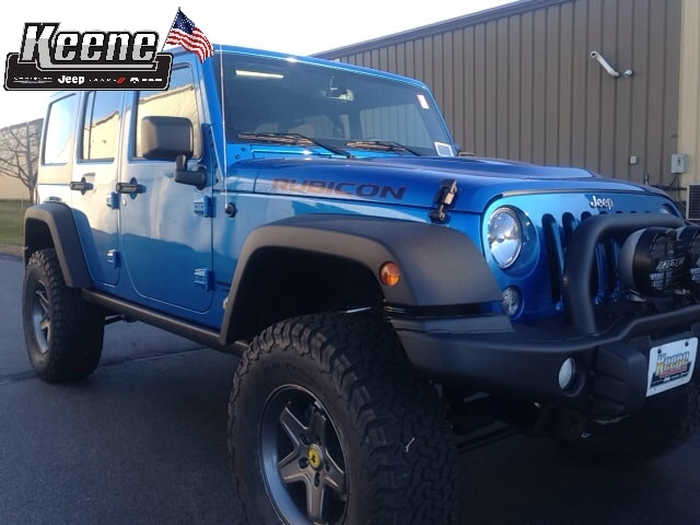 used 2015 jeep wrangler unlimited aev 350 for sale keene nh. Black Bedroom Furniture Sets. Home Design Ideas