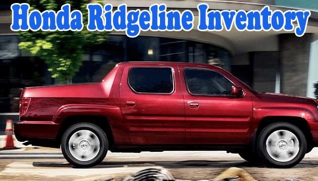 Image Result For Honda Ridgeline Massachusetts Sale