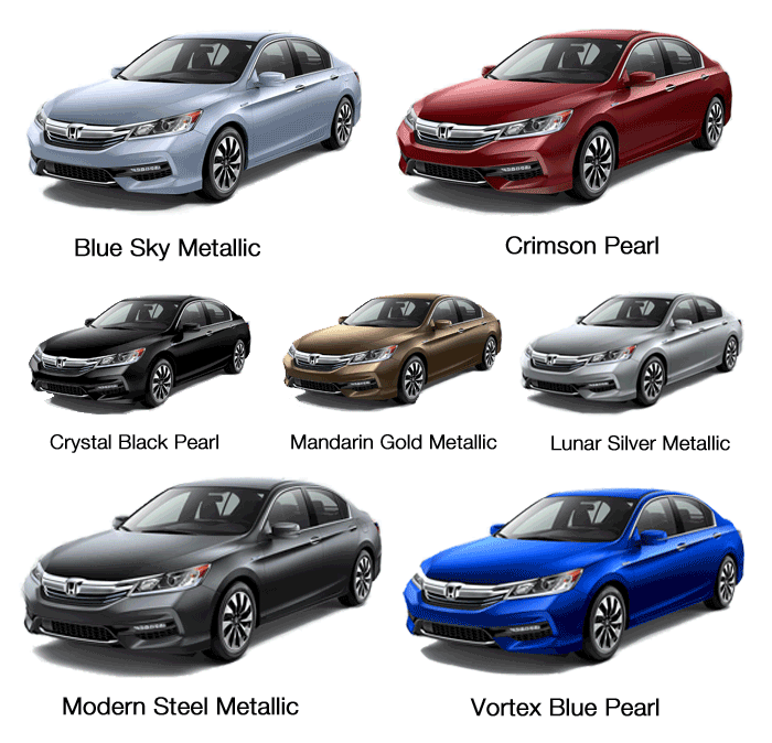Colors Available For 2017 Honda Crv 2017 2018 Cars Reviews