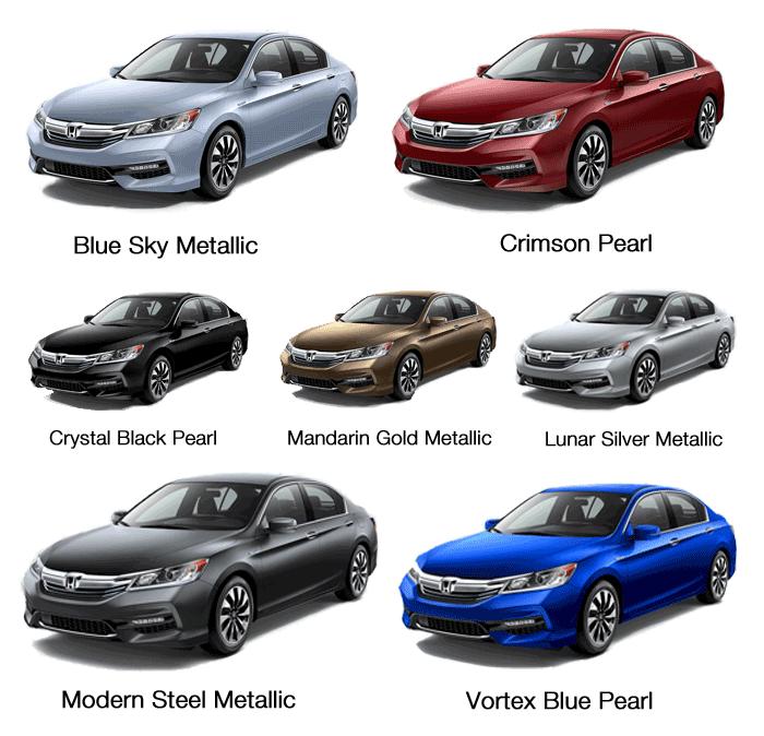 2017 Honda Accord Hybrid Model Overview at Honda of Keene in Keene, NH