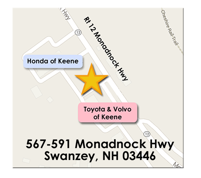 Keene Buick Tires >> Toyota Volvo Of Keene Nh | 2018 Volvo Reviews