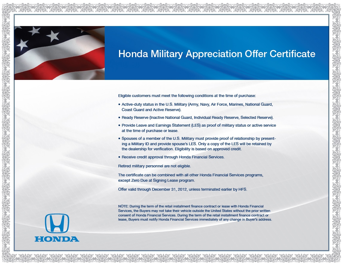 Contact Honda Financial Services Customer Service Email