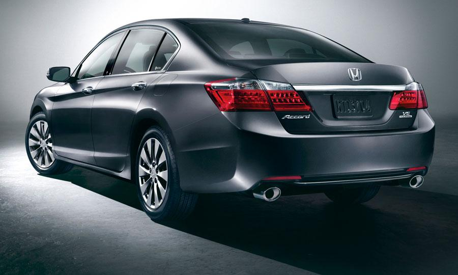2013 honda accord pricing features model trims colors for Honda accord 2013 price used