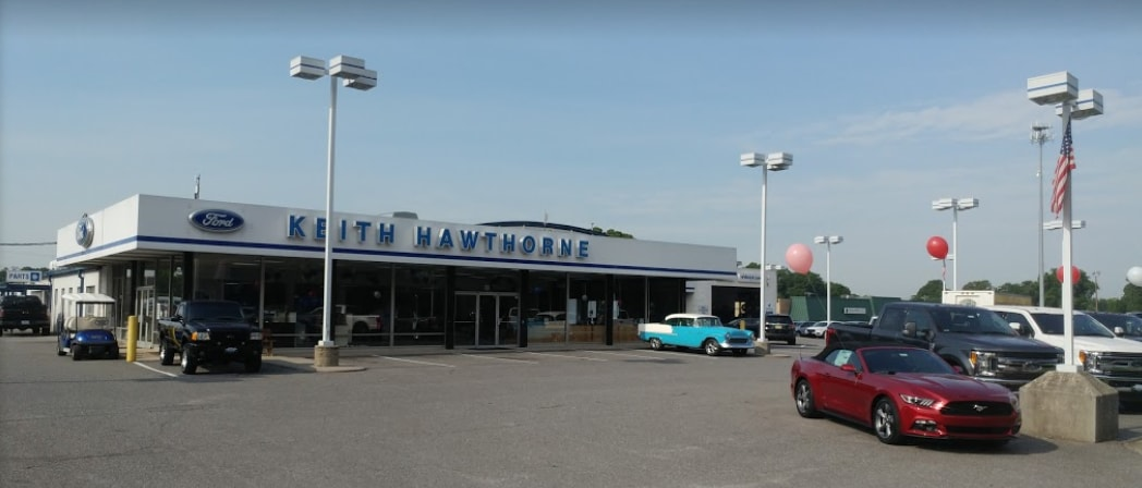 Belmont S Keith Hawthorne Ford New And Used Ford Cars