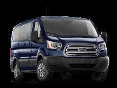 McComb Ford Transit