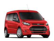 McComb Ford Transit Connect