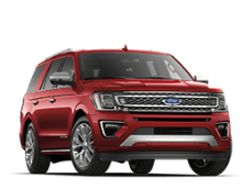 McComb Ford Expedition
