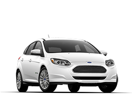 McComb Ford Focus Electric