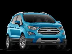McComb Ford Ecosport