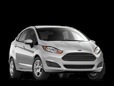 McComb Ford Fiesta