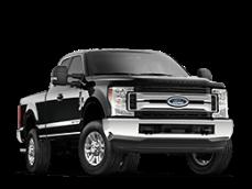 McComb Ford Super Duty