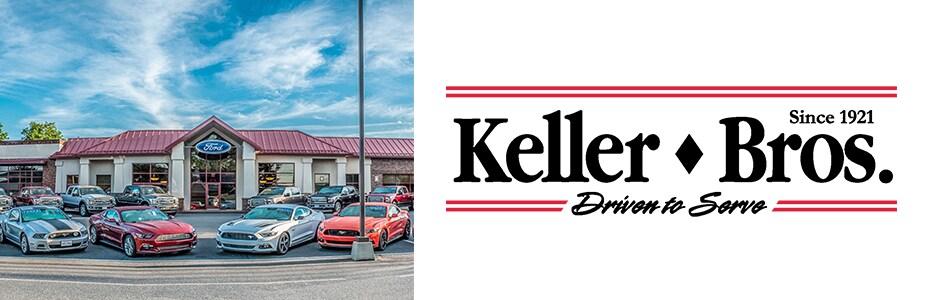 Keller Brothers Ford >> Keller Bros Ford Lebanon New 2019 2020 Ford Used Car