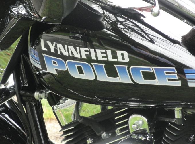 Kelly Auto Donates And Renews Lynnfield Police Service Bike