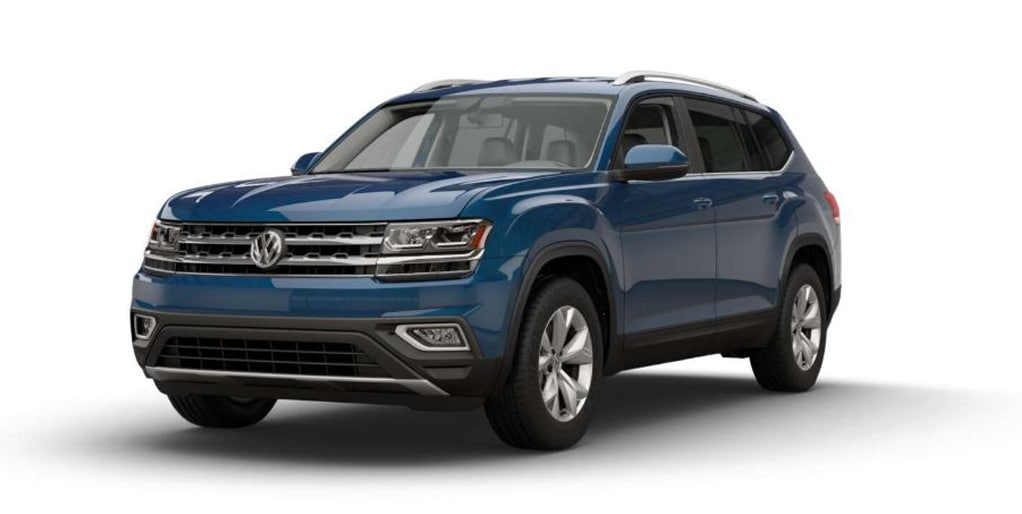 2018 Volkswagen Atlas Features And More   Schedule Your Test Drive At Kelly Volkswagen Today