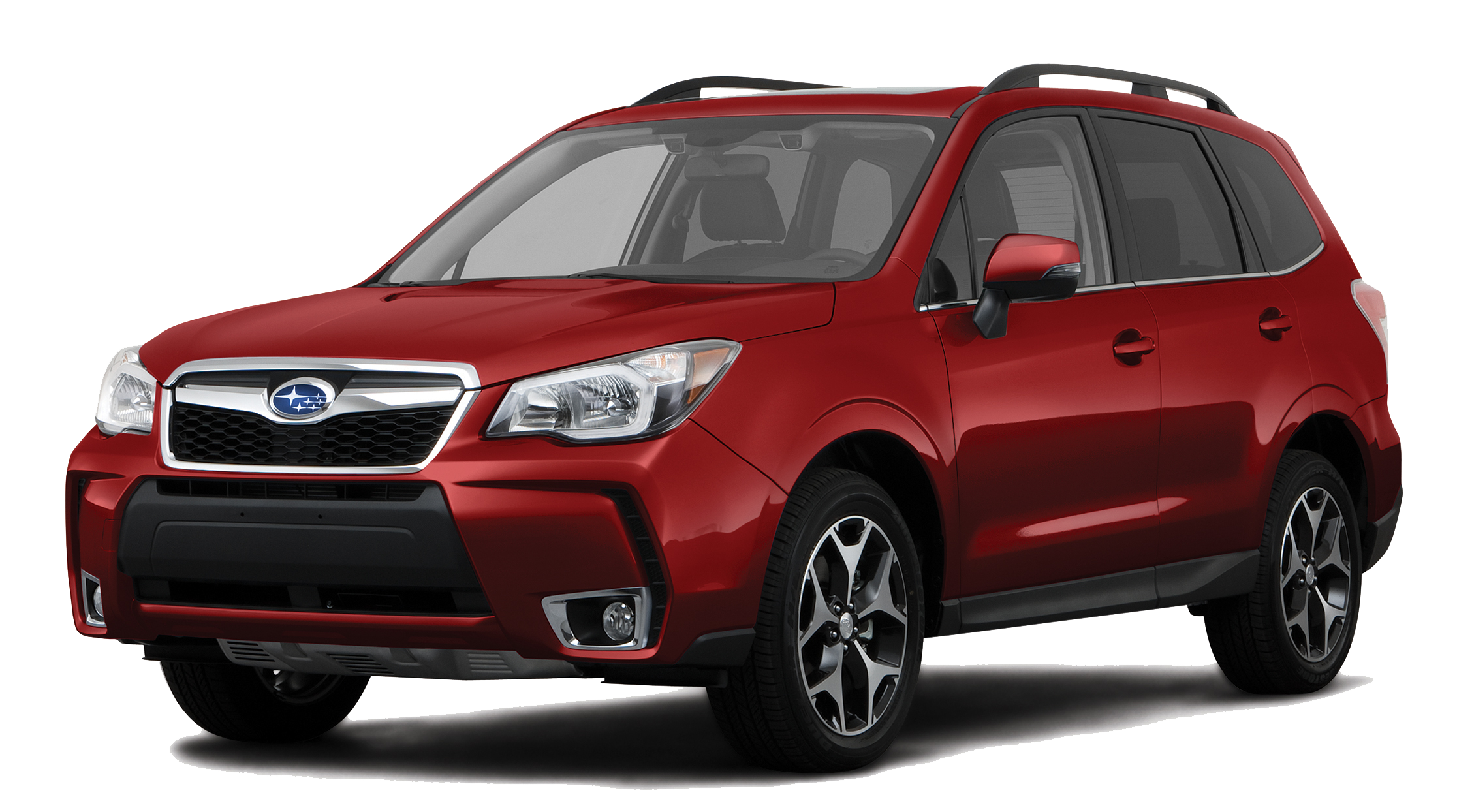head to head comparison 2014 honda cr v vs 2014 subaru forester. Black Bedroom Furniture Sets. Home Design Ideas