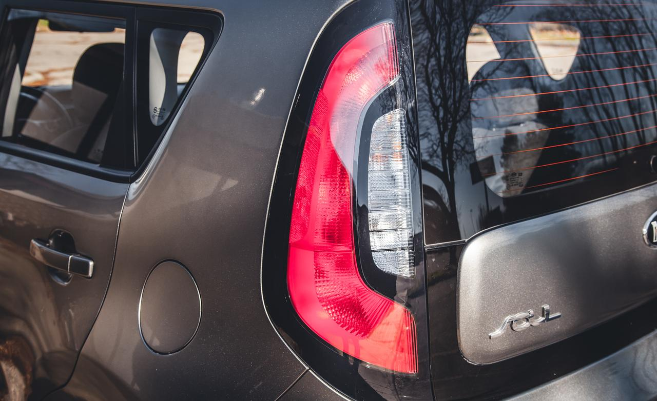 2014 Kia Soul Or 2015 Honda Fit Let Our Guide Help You