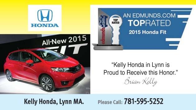 Honda lynn new and used honda dealership serving lynn boston for Kelly honda lynn