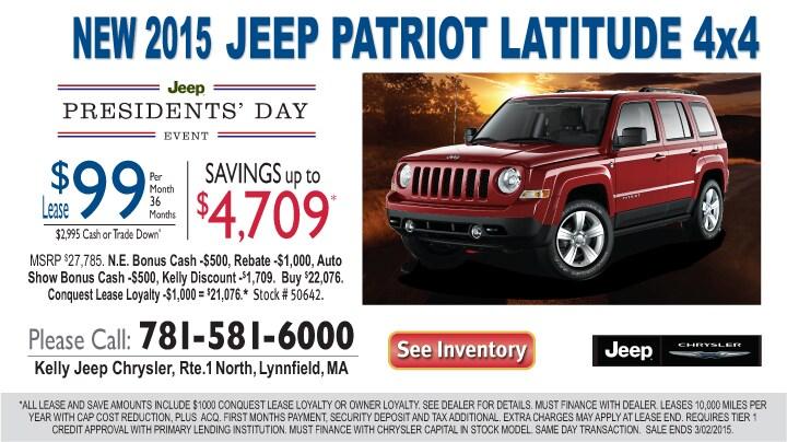 Boston New 2014 - 2015 Jeep, Chrysler & Used Car Dealer ...