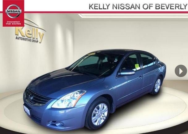 Kelly Nissan Of Beverly Ma New Used Nissan Dealership