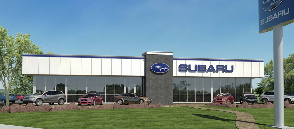 Kelly Subaru New 2019