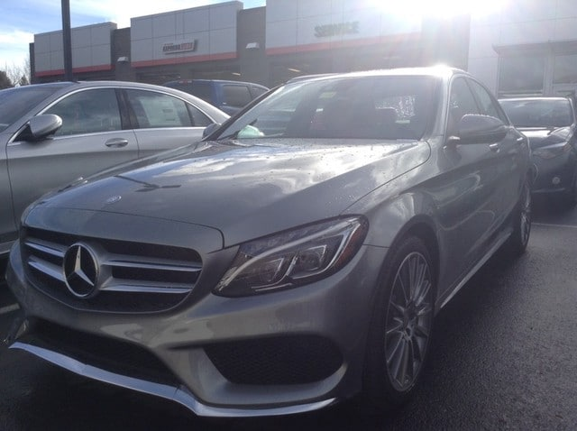 new 2016 mercedes benz c class for sale