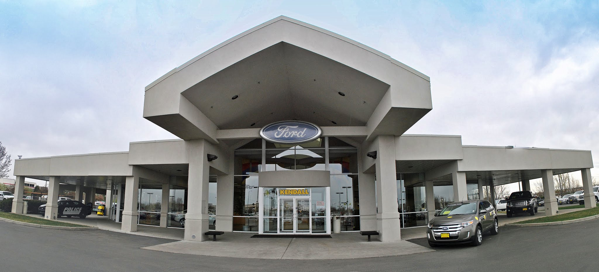 New Certified Ford Dealership Used Cars For Sale Kendall Ford