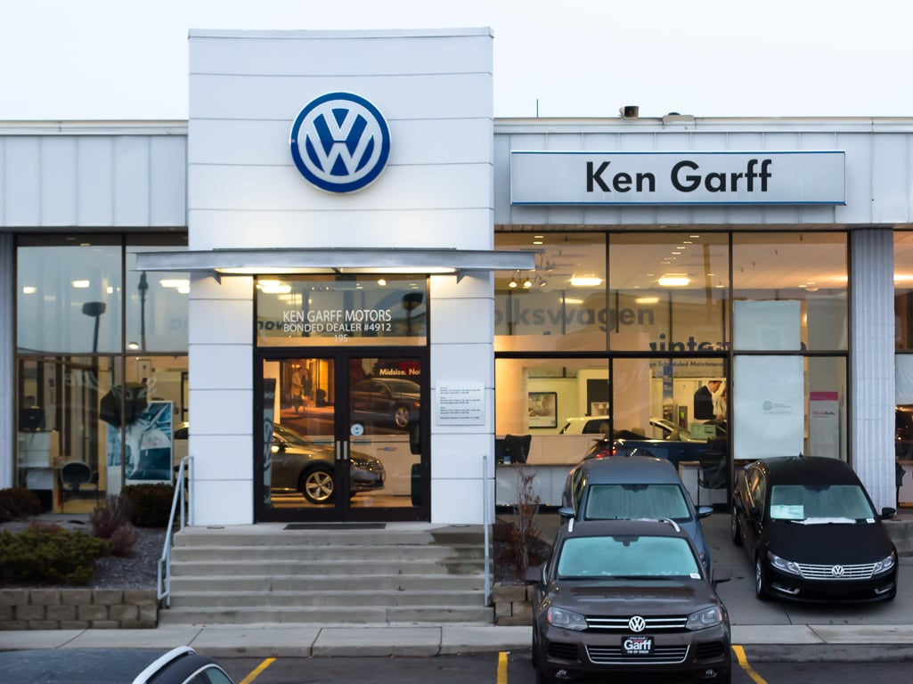 Learn More About Ken Garff Volkswagen Of Orem Ut