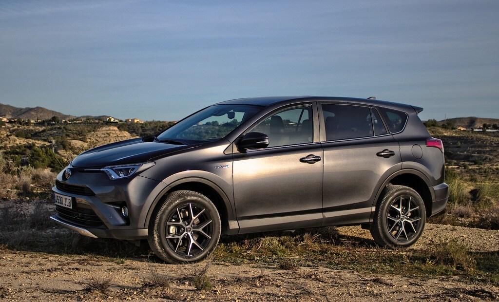 hybrid 2017