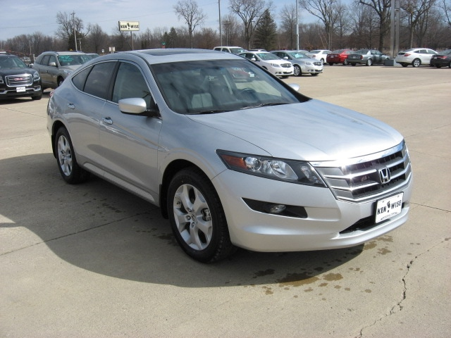 Used honda accord crosstour for sale cedar rapids ia for Used honda crosstour for sale