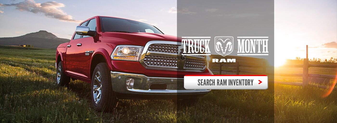 Dodge Chrysler Jeep RAM Dealer Kernersville, NC | serving ...