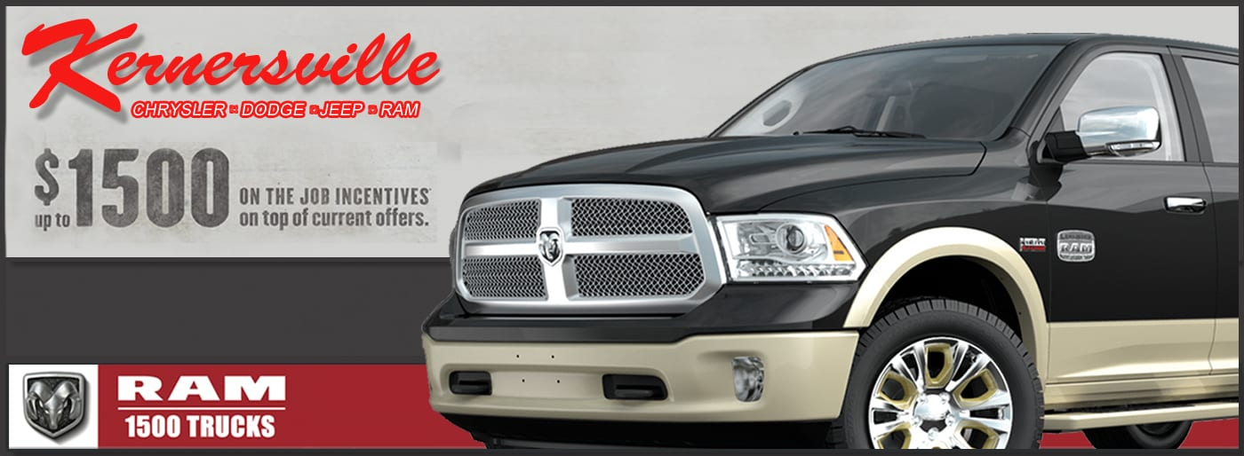 specials in kernersville nc kernersville chrysler dodge jeep ram. Cars Review. Best American Auto & Cars Review