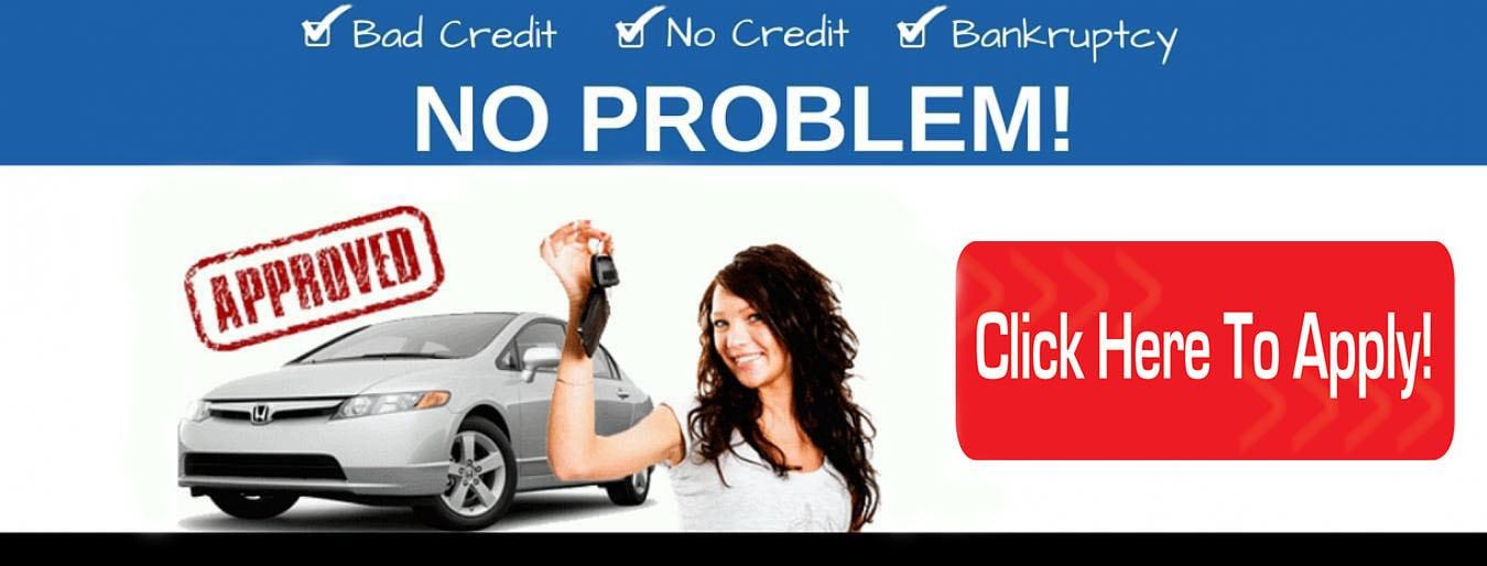 Guaranteed Credit Approval Car Dealerships Nh