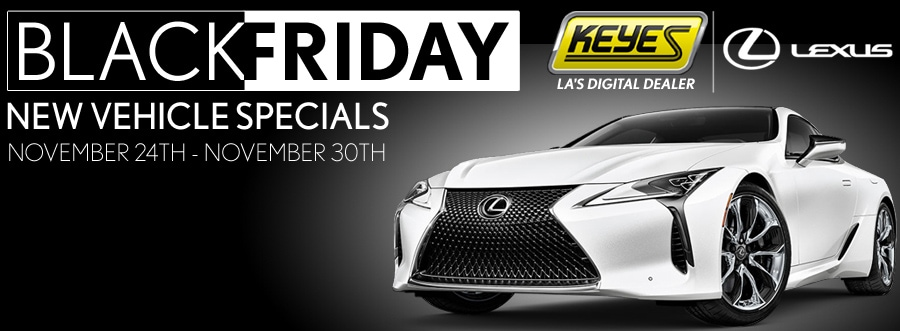 Click here to learn more about Keyes Lexus, LA's Digital Dealer serving the Greater Los Angeles Area