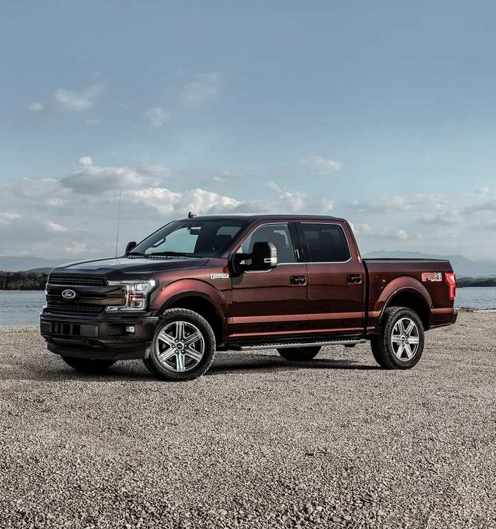 Ford F150 For Sale Tampa: New Ford Dealership In Chambersburg, PA 17201