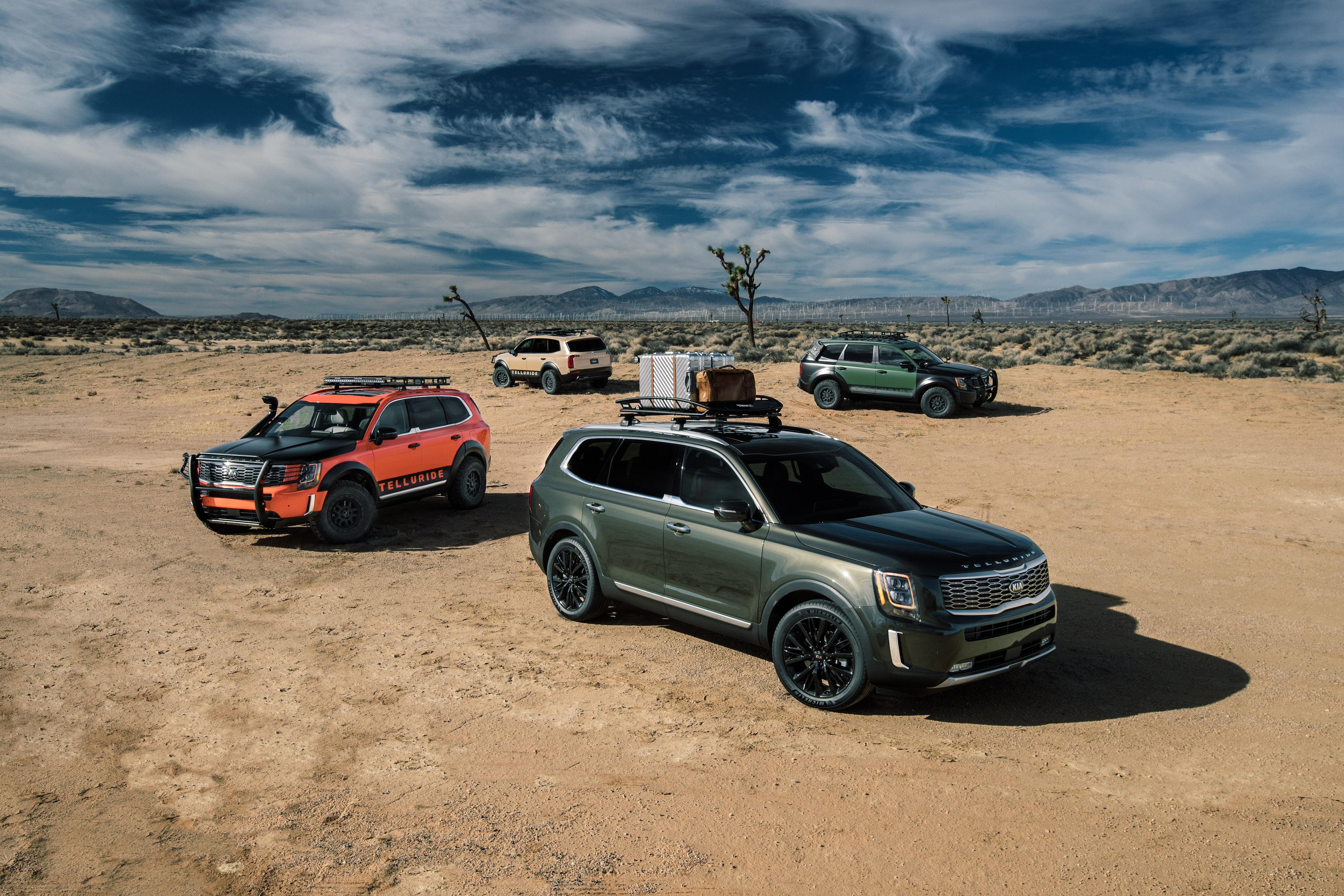 2020 Kia Telluride Near Me | In Folsom Lake, CA