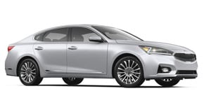 New Kia Cadenza in New Bern NC