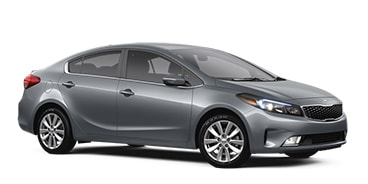 2017 Kia Forte S in New Bern NC