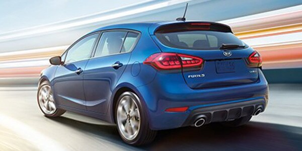 New Kia Forte5 for Sale New Bern NC