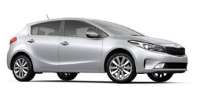 New Kia Forte5 in New Bern NC