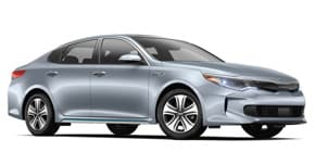 New Kia Optima Plug-in Hybrid in New Bern NC
