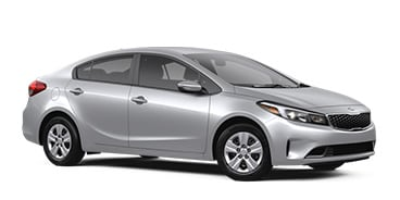 2017 Kia Forte LX in New Bern NC