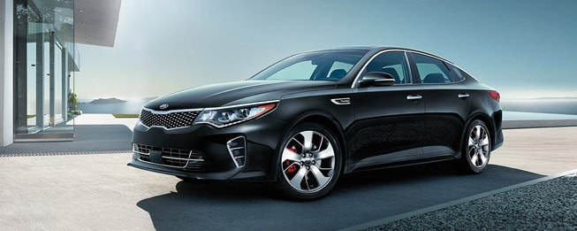 New Kia Cars for sale in New Bern NC
