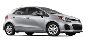 New Kia Rio in New Bern NC