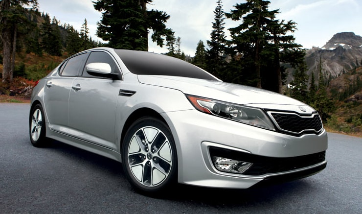 2013 kia optima hybrid premium in vancouver coquitlam bc. Black Bedroom Furniture Sets. Home Design Ideas